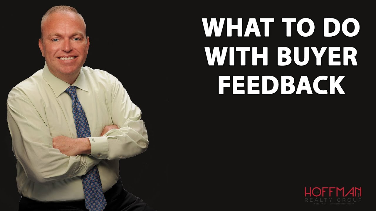 How to Get Buyer Feedback and Use It to Your Advantage