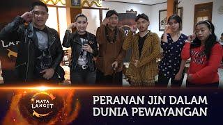 39 - Hadirnya Sosok Jin Dalam Setiap Tokoh Pewayangan Yang Dikenal Masyarakat Indonesia.