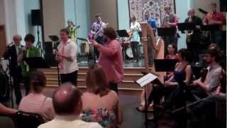 """Good Morning, Good Morning"" - SGT. PEPPER Live at Baldwin Wallace"