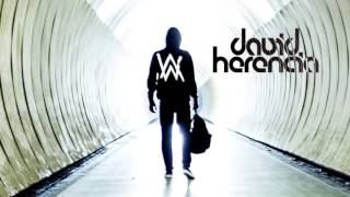 Alan Walker - Faded (David Herencia Bootleg)