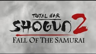 Купить Total War: SHOGUN 2 - Fall of the Samurai для STEAM