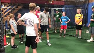 Summer 2019 Speed & Power Camp Highlights