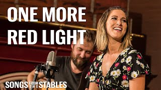 Songs From The Stables   One More Red Light   Cassadee Pope