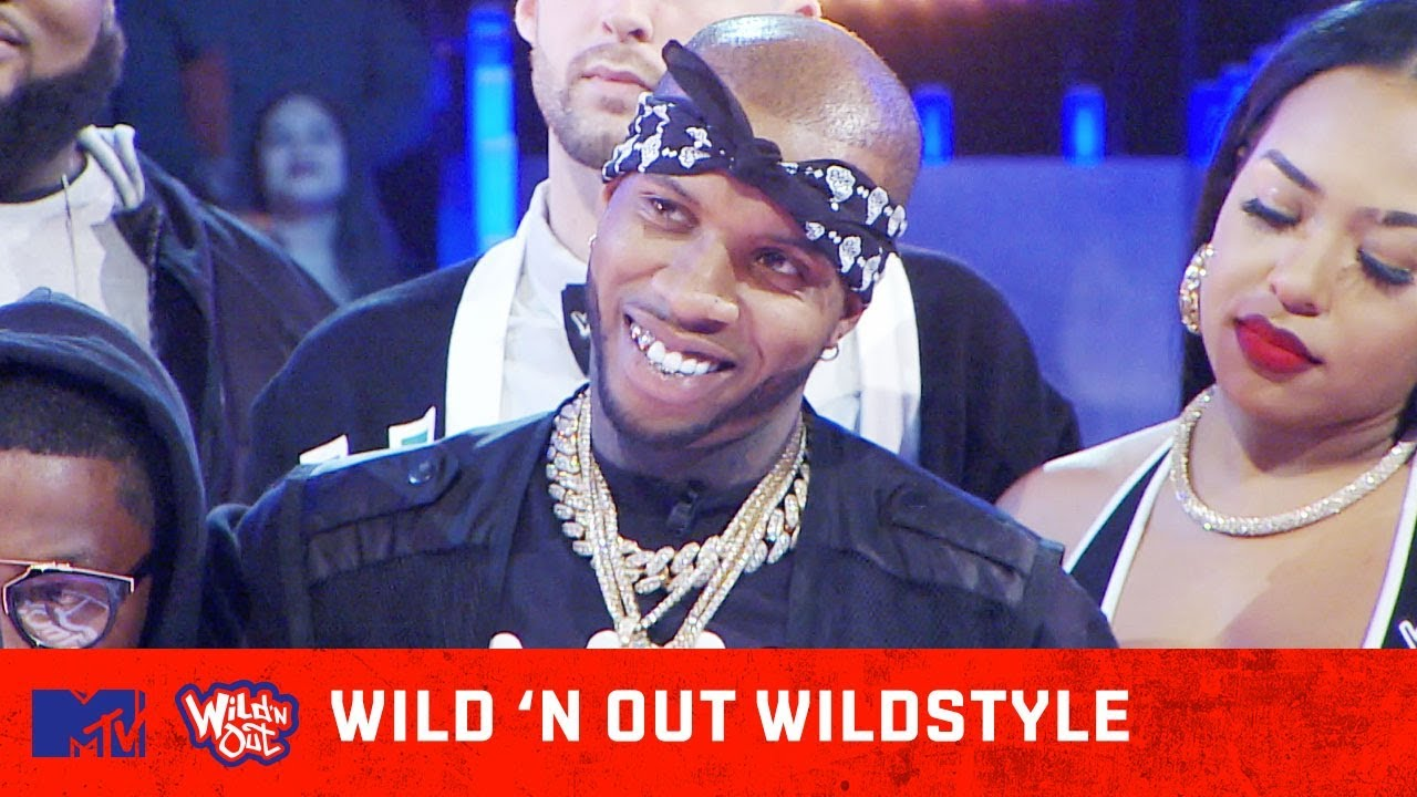 Tory Lanez | Wild 'N Out | #Wildstyle