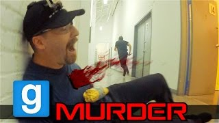 Airsoft Gmod Murder - Office Rampage