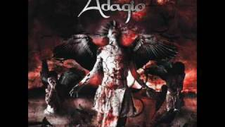 Adagio Archangels in Black (with lyrics)