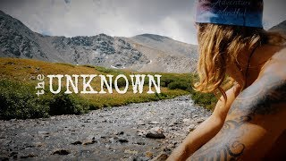 THE UNKNOWN | The Hardrock 100
