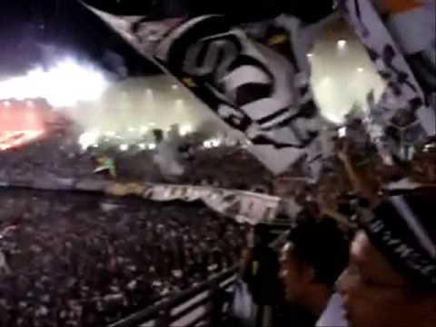 """""""ESPETÁCULO DA TORCIDA DO VASCO NO MARACANÃ - """"O sentimento não para"""" com SINALI"""" Barra: Guerreiros do Almirante • Club: Vasco da Gama"""