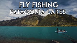 Fly Fishing Patagonia Lakes
