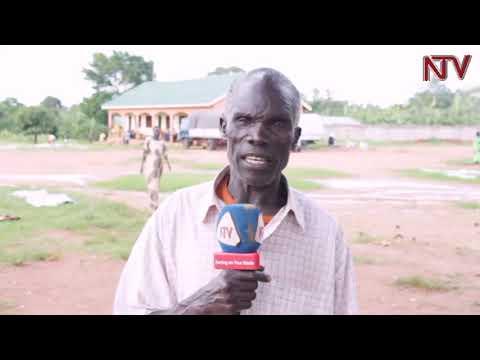 OKULAMAGA E NAMUGONGO: Abava e Gulu basuze Katikamu