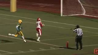 Highlights NFA 40, New London 7