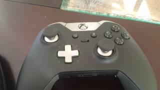 Buyer Beware: Xbox One Elite Controller Defects