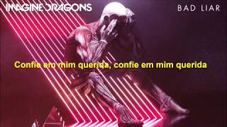 Bad Liar - Imagine Dragons (Tradução)