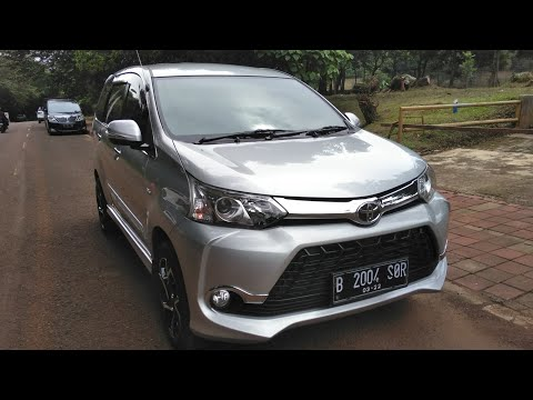 otodriver grand new veloz kelebihan 2016 2017 toyota avanza facelift 1 5 a t start up review indonesia