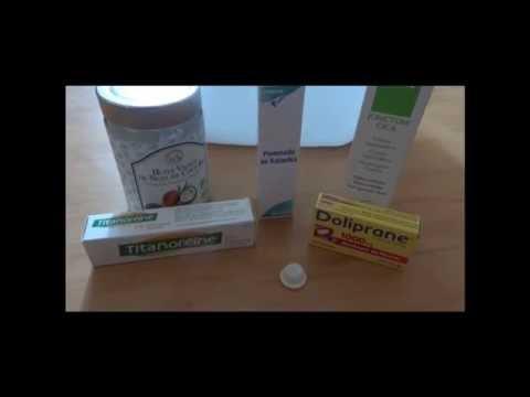 Comme traiter le psoriasis et les nerfs