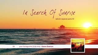 In Search of Sunrise...Tiesto...3