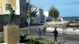 preview picture of video 'Ilha de Mozambique'