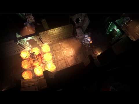 Видео № 1 из игры Space Hulk Ascension [PS4]