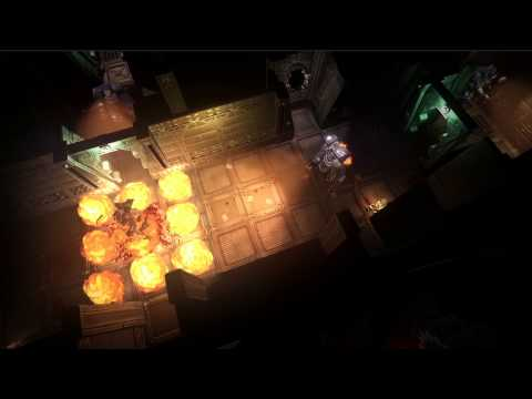 Space Hulk Ascension Launch Trailer thumbnail