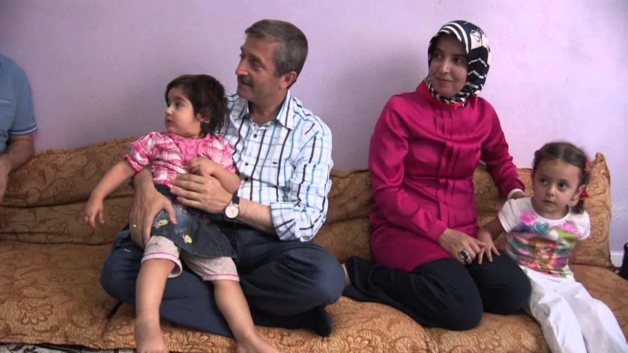 Ramzan Ayı Aile Gezileri
