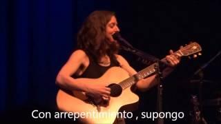 Ani Di Franco  Grey  Subtítulos en Español