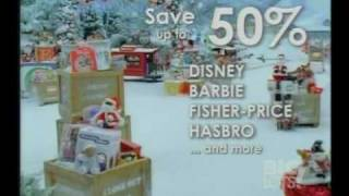 Christmas Big Lots Commercial