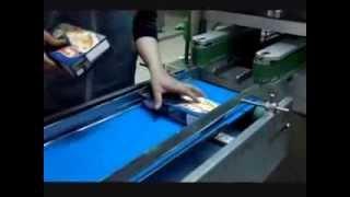 Ink Jet ile Kutu Üzerine Baskı
