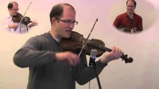 The Devil Went Down to Georgia (Fiddle Lesson)