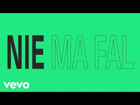 Dawid Podsiad��o Nie Ma Fal Lyric Video