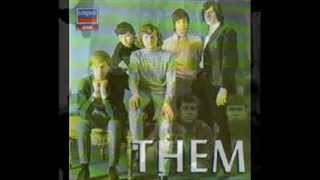 Them - Baby Please Don't Go video