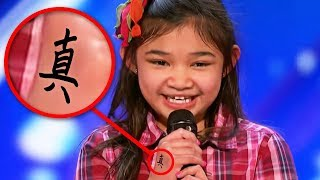 The Shady Truth Revealed Of Angelica Hale