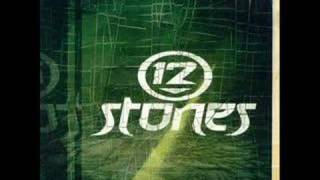 12 stones - 12 stones - 10 running out of pain
