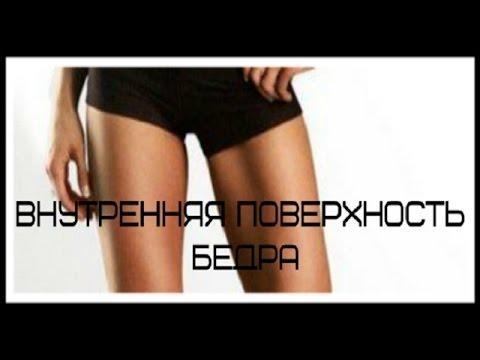 Как сбросить вес в ляшках