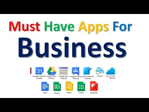 Business Apps You Must Have In your Smart Phone