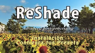 reshade - ฟรีวิดีโอออนไลน์ - ดูทีวีออนไลน์ - คลิปวิดีโอฟรี - THVideos