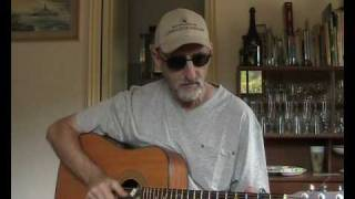 Jim Bruce Blues Guitar - Looking for some roots in...