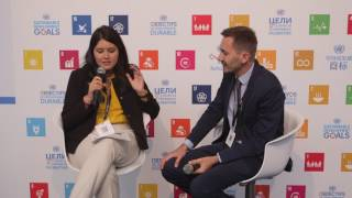 Development Minerals Matter for the SDGs