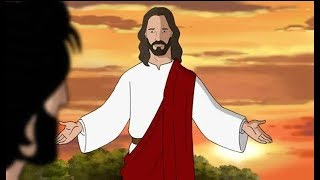 Иисус, Он жил среди нас - христианские фильмы в высоком качестве
