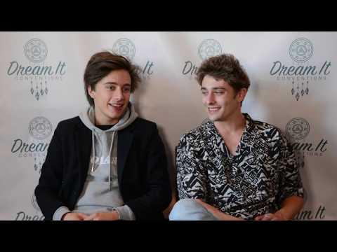 SKAM France : L'interview