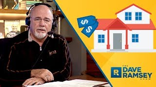 Dave Ramseys Steps To Buying A House