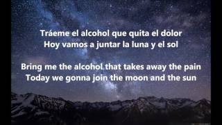 Enrique Iglesias - SUBEME LA RADIO (Español and English LYRICS) ft. Descemer Bueno, Zion & Lennox