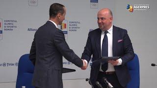 COSR a încheiat un parteneriat prin care beneficiază de poliţe de asigurare de 24 de mil. de euro
