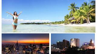 Get the best & cheap flights from Newark to Punta Cana