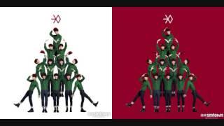 EXO - Christmas Day (Split Headset)