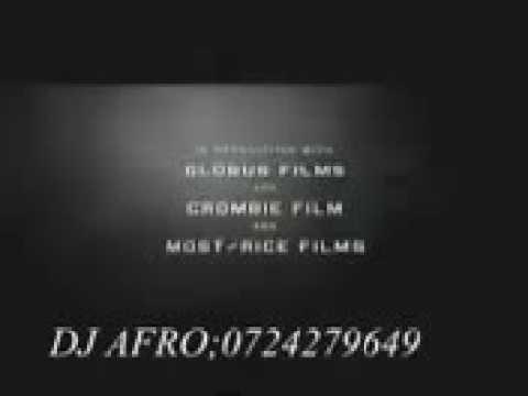 Dj afro   SOF  full movie global movie