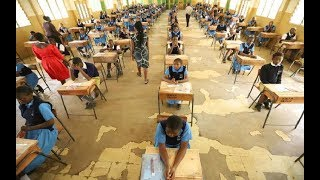 2019 KCPE RESULTS: Experts that oversaw the marking of the national exams