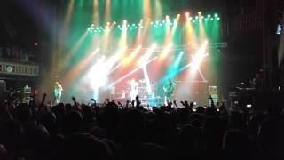 Hive - 311 - Live at The Tabernacle, Atlanta, GA 7/30/16