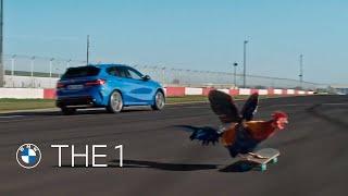 Nuevo BMW Serie 1 - Nunca Ser Uno Mas - Spot 2020 Trailer