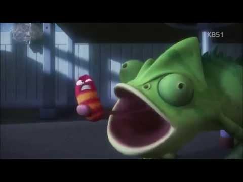Những chú sâu tinh nghịch (S2) - Tập 1