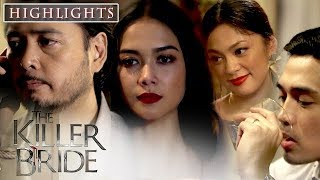 Alba learns that the Dela Torres are connected with the man who framed her | TKB (With Eng Subs)